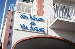 Spa Marin du Val-André