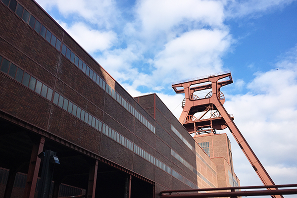 Zollverein Dortmund