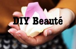 DIY Beauté Rosée de la Reine
