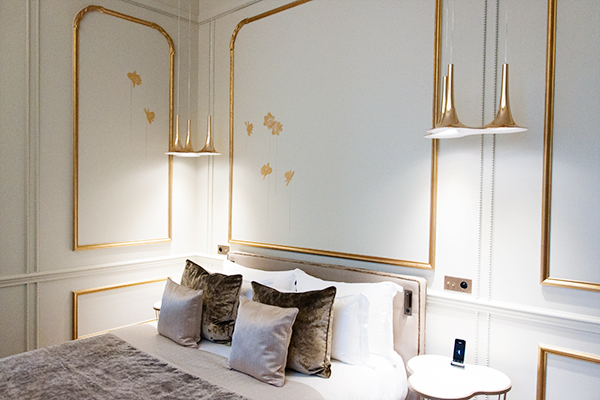 Le Narcisse Blanc Hotel Paris