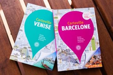 Nouveau guide Cartoville