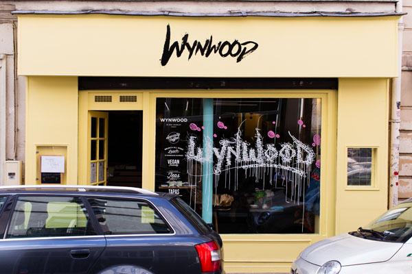 Wynwood coffee shop Paris