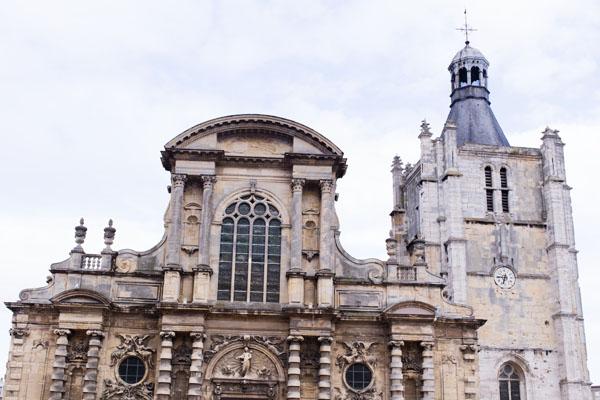 Cathédrale Notre-Dame du Havre