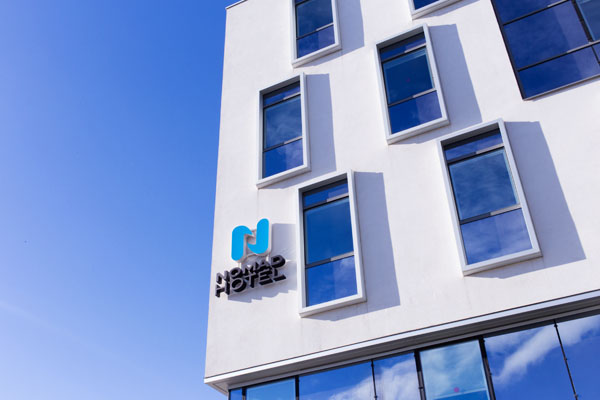 Nomad Hotels Le Havre