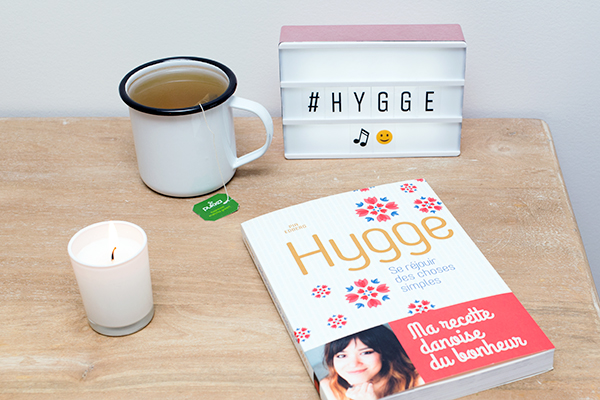 HYGGE de Pia Edberg