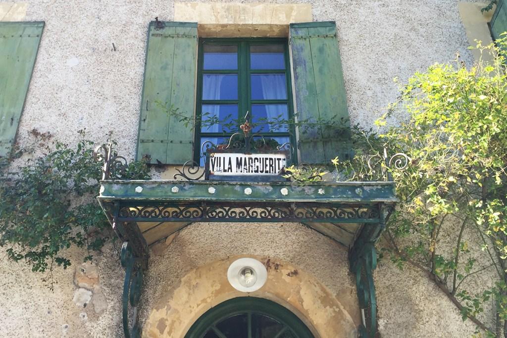 Villa Marguerite à Cadouin