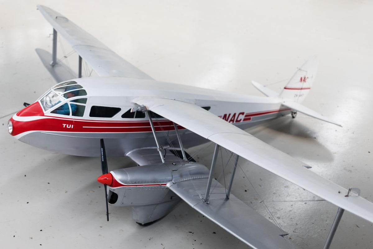 Croydon vintage aviation