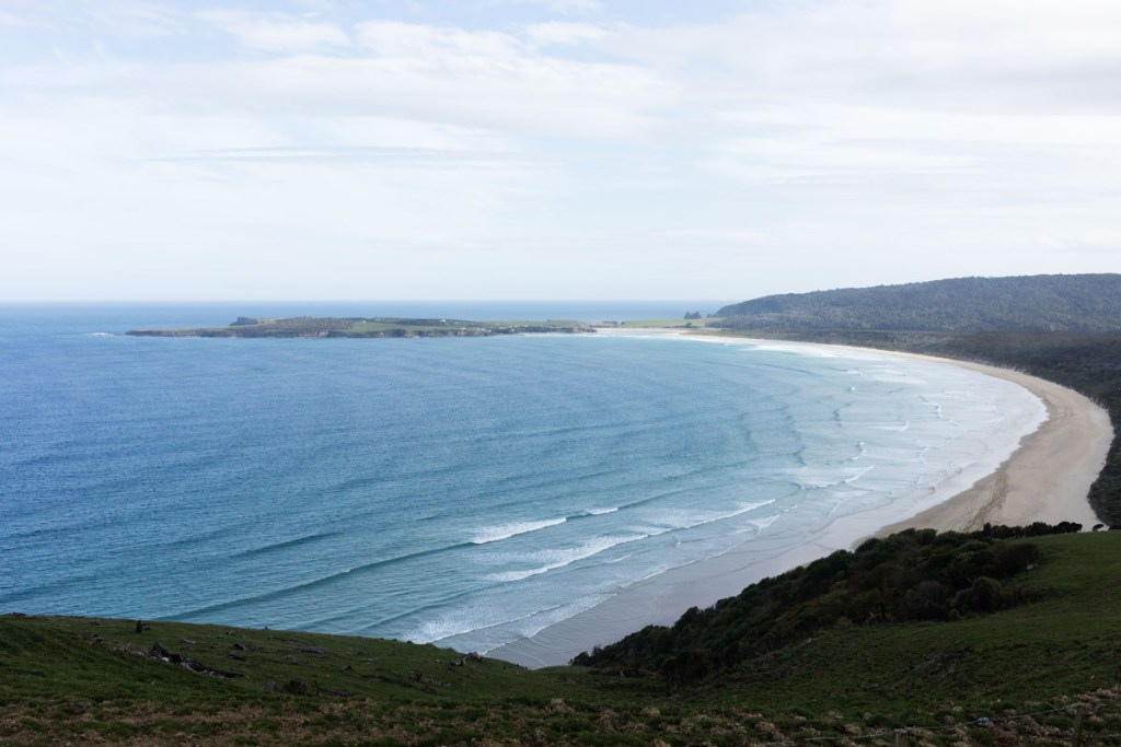 Catlins NZ