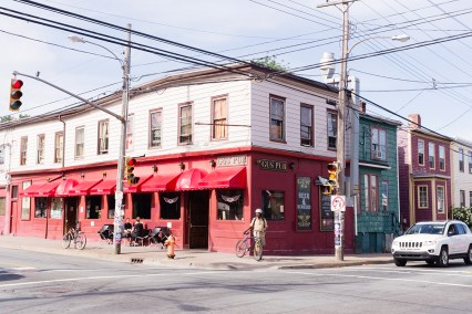 Agricol Street Halifax