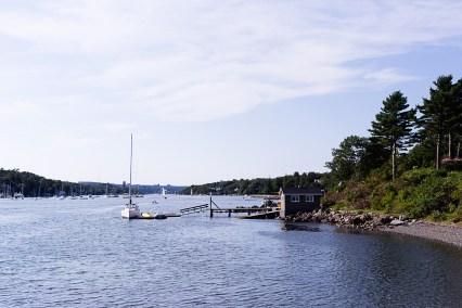 Point Pleasant parc Halifax