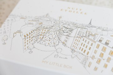 My Little Box Nuit Etoilée 2017