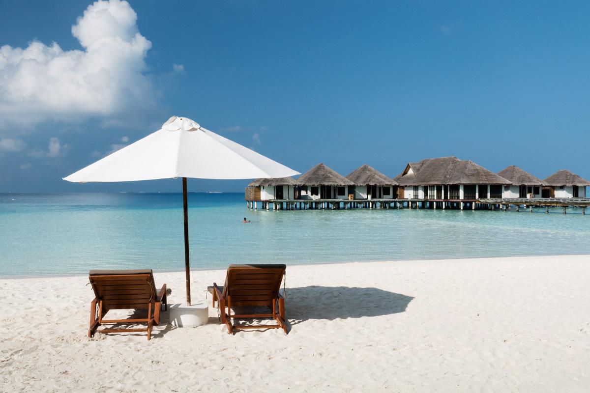 Velassaru hotel Maldives