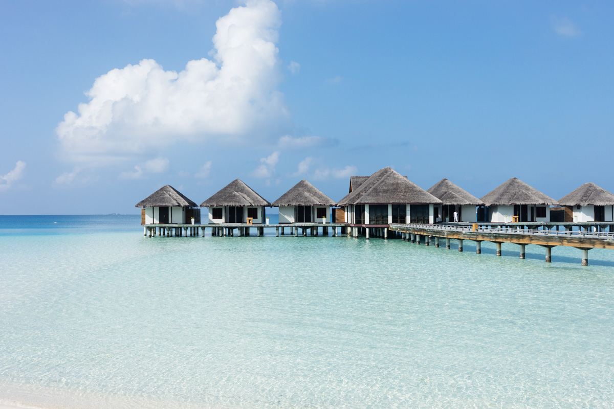 Velassaru Maldives Spa