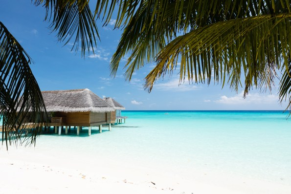 The Spa Kuramathi Maldives