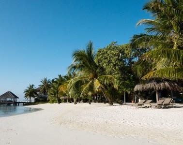 Kurumba Hotel Maldives