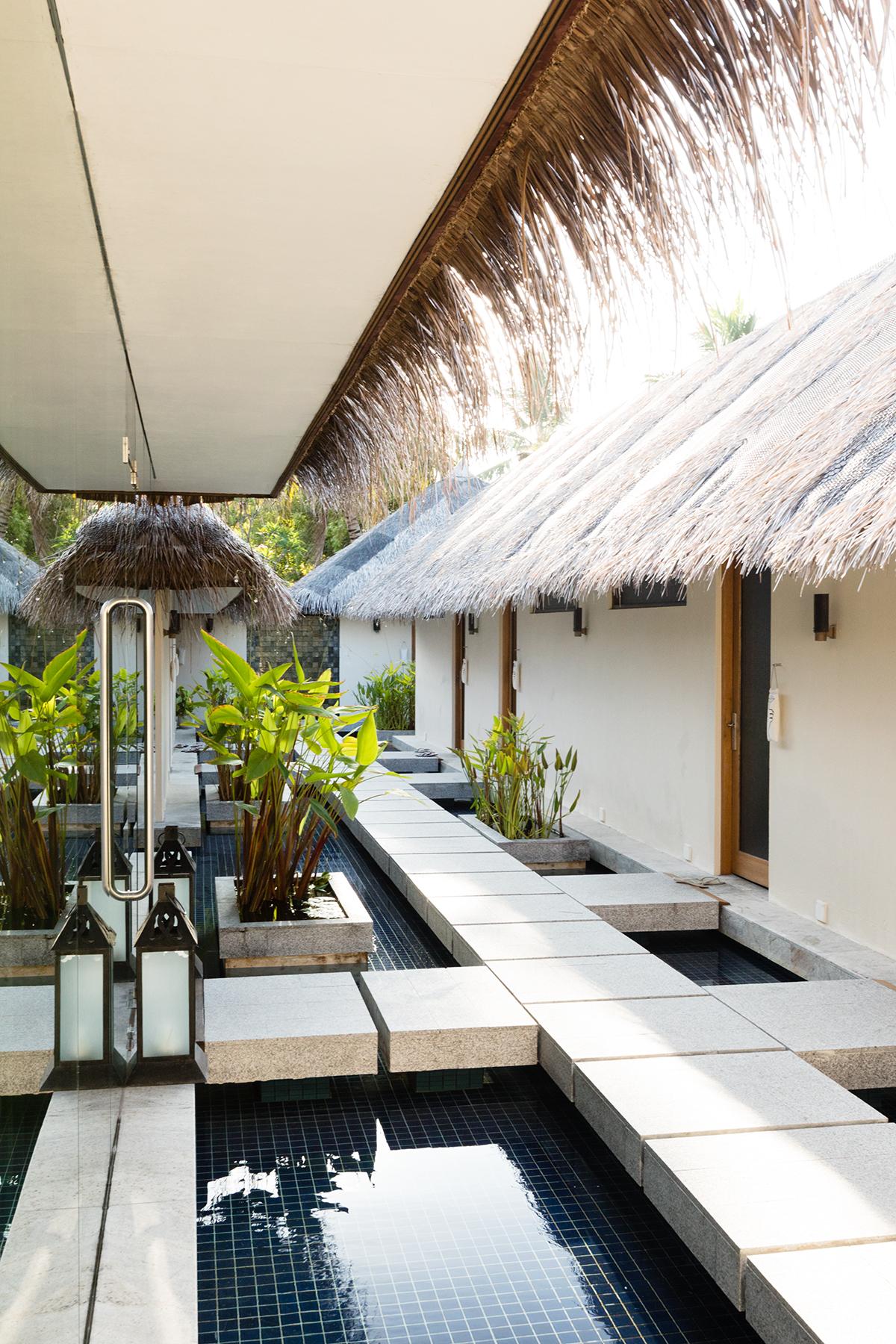 Spa Kurumba Maldives