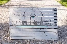 La Ferme de Bouchemont