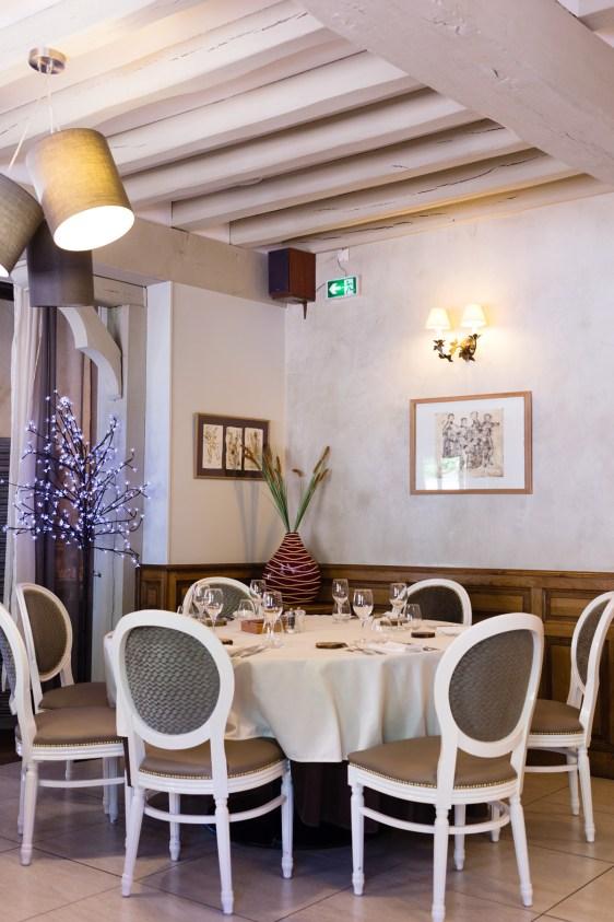 Restaurant La Forêt Senonches