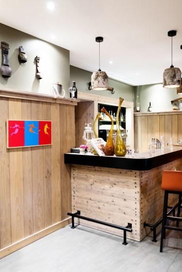 Hotel Restaurant La Mainaz à Gex