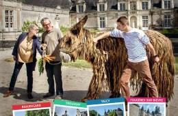 Petits chateaux du Val de Loire