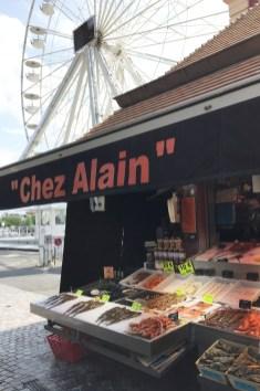 Chez Alain Trouville