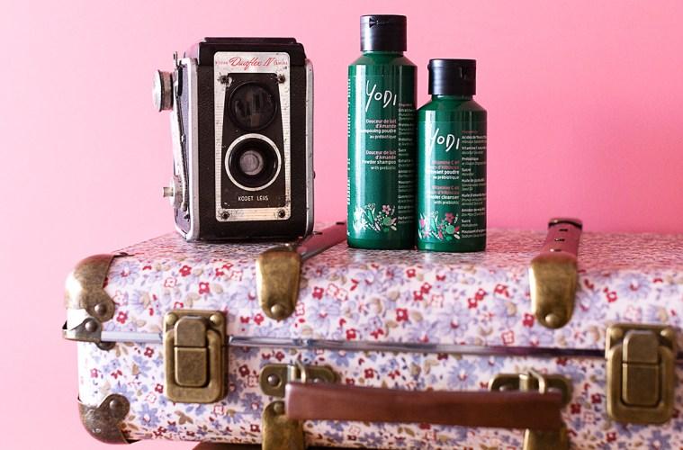 YODI beauty cosmétique en poudre made in France