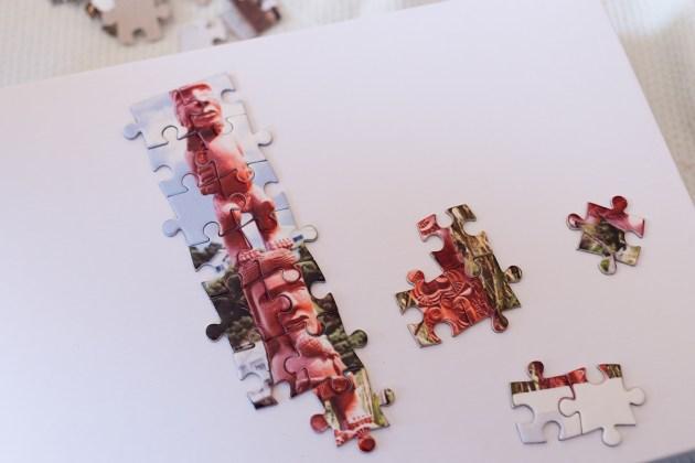Puzzle Photoweb