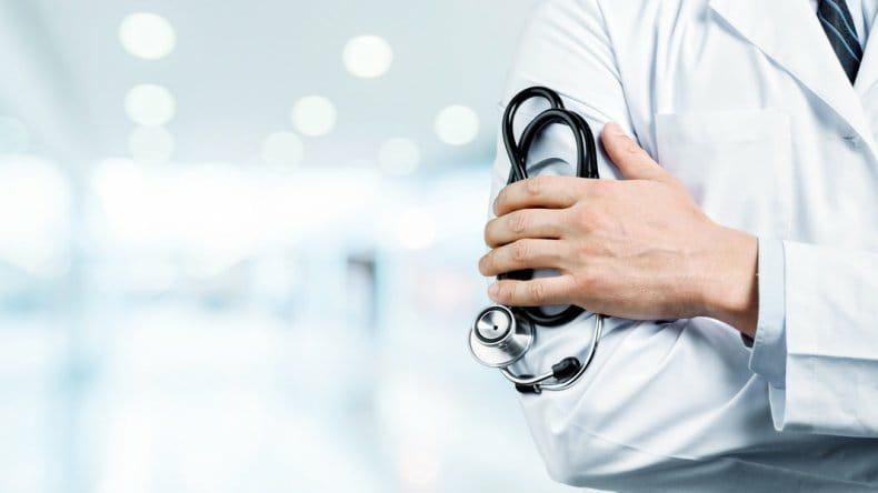Busqueda de medicos para cubrir guardias