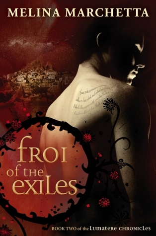 Review: Froi of the Exiles, by Melina Marchetta