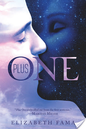 Review: Plus One, byElizabeth Fama