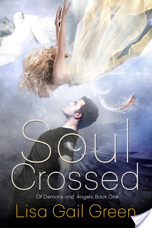 Review: Soul Crossed, by Lisa G. Green