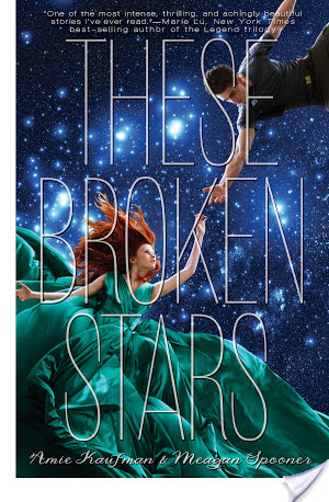 Review: These Broken Stars, by Annie Kaufman & Meagan Spooner
