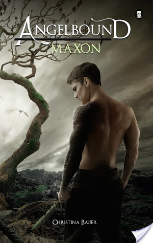 Review: Maxon, by Christina Bauer