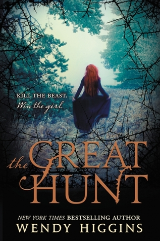 The Great Hunt, by Wendy Higgins Disappointed Me