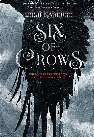 Six of Crows Duology, Not Original but Well Executed