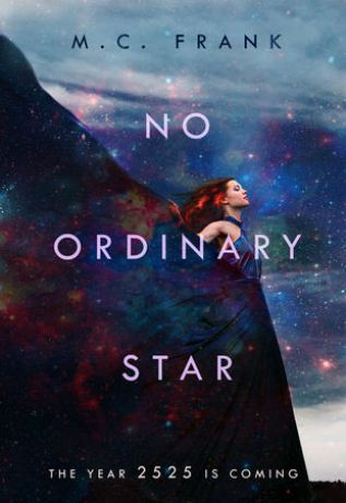 What makes No Ordinary Star by M.C. Frank Extraordinary