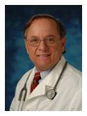 Dr Daniel Nuchovich, MD, director of Jupiter Gardens Medical Center