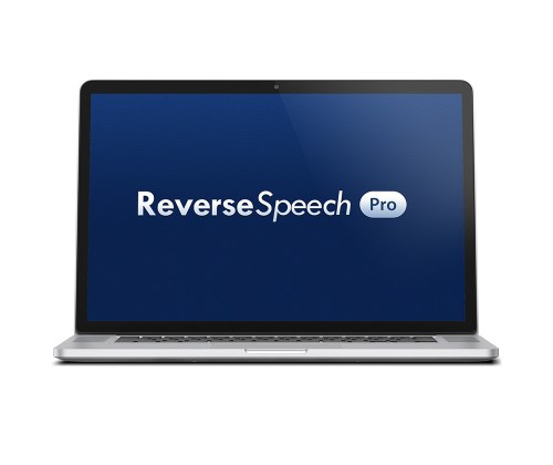 Reverse Speech Professional - Audio Analysis Software (v4.0)
