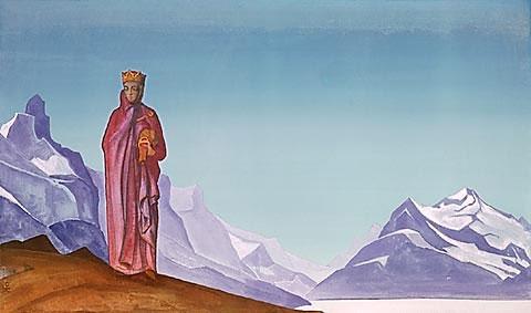 Morya on The Philosophers Stone Materia Lucida