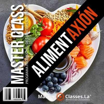 programa alimentación by reverso academy cursos master classes online