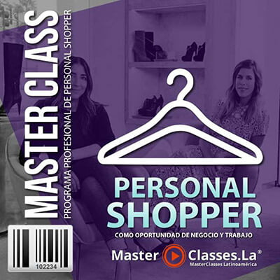 personal shopper by reverso academy cursos master classes online