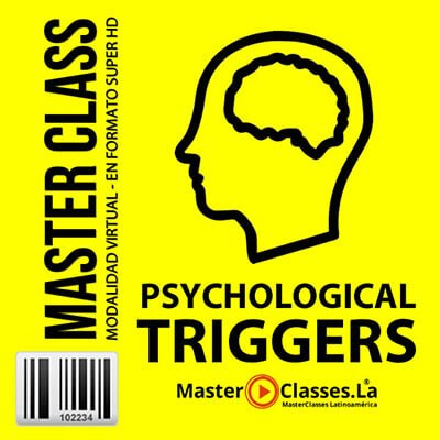 programa psychological triggers by reverso academy cursos master classes online