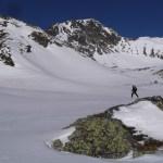 Les Hautes Tatras sauvages...