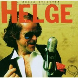 """Eine von vielen: Helge Schneiders CD """"I brake together"""" (2007, Century Media EMI)"""