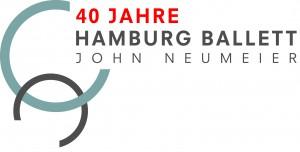 Logo: Hamburg Ballett
