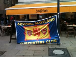 Schotten sind da