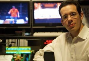 Der Pianist Moritz Ernst gilt als Experte für die Klaviermusik Viktor Ullmanns.Foto: Michael Baker