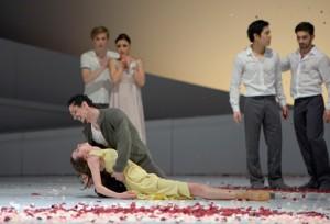 Foto: Bettina Stöss/Aalto-Ballett