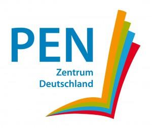 Logo des PEN-Zentrums Deutschland