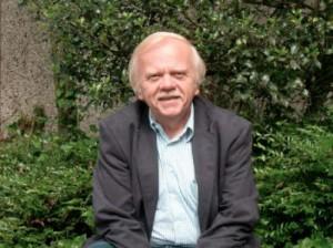 Der Autor Heinrich Peuckmann (Bild: privat)